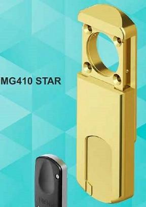 MG410-5W Defender Magnetico Minimag Disec