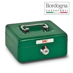 Cassetta Porta Denaro Mini Bordogna