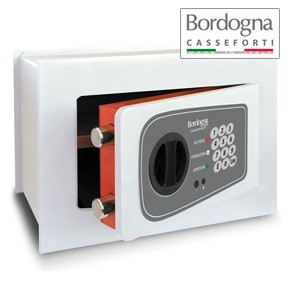 MUSA 420/E Cassaforte a muro Bordogna