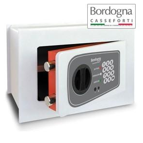 MUSA 300/E Cassaforte a muro Bordogna