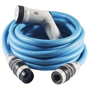 Tubo acqua per irrigazione Fitt Ikon Blu