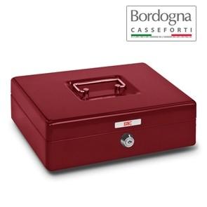 Cassetta Porta Denaro 95x240 Bordogna