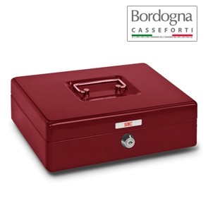 Cassetta Porta Denaro 105x290 Bordogna