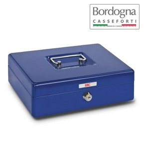 Cassetta Porta Denaro 85x200 Bordogna