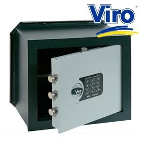 Cassaforte elettronica Privacy Viro 1.4373.20