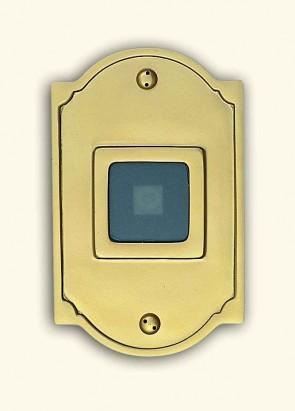 PLTC Placca Per Telecamera Alubox