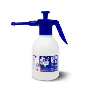 Pompa per liquidi e solventi