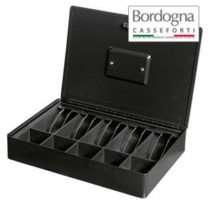 Contenitore portadenaro PRO B1 Bordogna