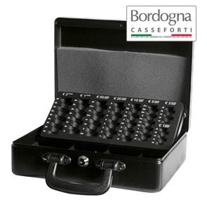 Contenitore portadenaro PRO M2 Bordogna