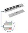 13700TDL Elettromagnete Mini con Sensore e Temporizzatore di Richiusura e Maxi Led