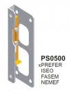 PS0500 Protezione Interna Per basculanti Disec