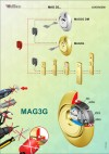 3G2FMST-25 Defender Monolito Magnetico Super-Top Disec