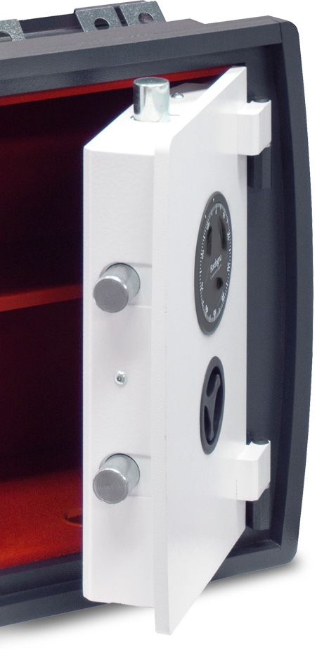 Cassaforte Lorica più alta 400mm